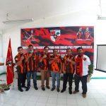 Ketua MPO PP Aceh Selatan Tgk Abral Muda: Harap Pemuda Pancasila Jalin Kerjasama Dengan Pemerintah
