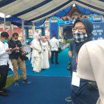 Refleksi 16 Tahun Tsunami Aceh Terapkan Prokes Covid-19