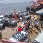Di Kenal Indah Alamnya, Komunitas Badakers Medan Touring Spot Wisata di Aceh Selatan