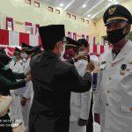 Pemkab Aceh Selatan lantik 68 pejabat Eselon II, Eselon III dan Camat