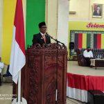Untuk Penguatan Visi-Misi Bupati Aceh Selatan Gelar Mutasi