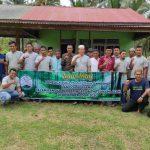 Peduli Lingkungan, LSM PUGa Hadir dan Pengurusnya Kaum Muda