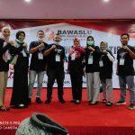 Sembilan Peserta SKPP Bawaslu Aceh Selatan Ikuti Pendidikan Lanjutan di Provinsi Aceh