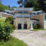 Empat Tahun Numpang, Kominfo Asel Belum Memiliki Gedung Sendiri