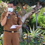 Sebanyak 65 CPNS di Aceh Selatan Terima SK Golongan II dan III