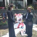Jangan Biarkan para Korupsi Bansos Bebas Dan Hukum Harus Ditegakkan