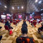 SAPMA Pemuda Pancasila Aceh Gelar Muswil ke-II, Ini Harapan Gubernur Aceh