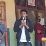 Tak becus, AMPES desak Walikota Copot Kepala Puskesmas Rundeng