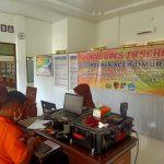 INAFIS Goes to School, Terobosan Terbaru Pelayanan Polres Aceh Timur Kepada Masyarakat