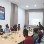 BEM Poltas Gelar Talk show Mahasiswa Indonesia-Malaysia