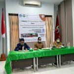 Bupati Aceh Selatan Buka Talk show Mahasiswa Indonesia-Malaysia