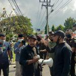 KPA Desak Kajati Aceh Usut Tuntas Dugaan Makelar Proyek Mutiyears