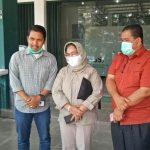 Direktur Kur Kementan Siap Follow Up Pemuda Tani HKTI Provinsi Aceh