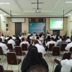 Tgk. Amran Buka Forum Diskusi Publik
