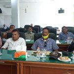 LMND Aceh Timur : Kami Akan Dampingi Petani Yang Dirugikan PT Medco Sampai Tuntas