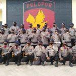 Kunjungi Mako Batalyon C Pelopor Dansat Brimob Polda Aceh Tingkatkan Kepedulian Terhadap Diri Sendiri, Bangsa Dan Negara