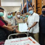 Dinkes Aceh Selatan Terima 2.029 Vaksin Sinovac