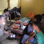 Satpol PP WH Aceh Selatan Tertibkan Siswa Berkeliaran Pada Jam Sekolah