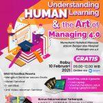 Buruan Daftar!! Seminar Nasional (Online – GRATIS)