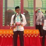 Bupati Aceh Selatan Tgk Amran: Para dewan hakim untuk benar-benar menilai secara objektif