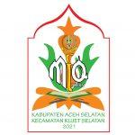 Logo Resmi MTQ XXXV Kabupaten Aceh Selatan 2021