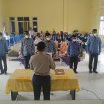 Kepala Dinas Perhubungan Aceh Timur Lantik 5 Pejabat Eselon.