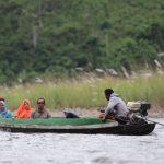 Dulu Pernah Sebagai Tempat Wara-wiri di Masa Konflik, Tgk. Amran Kunjungi Gampong Terluar Aceh Selatan