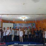 Lestarikan Adat dan Budaya Kecamatan Kluet Timur Gelar Rakor