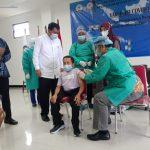 Presma BEM STTM: Vaksin Aman & Halal Untuk Bangsa Indonesia
