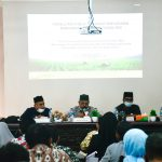 Asisten II Buka Forum Konsultasi Publik RKPK 2022