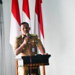 Bupati Rocky Buka Musrenbang RKPK Tahun 2022