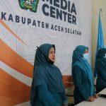 Perayaan Hari HKG PKK ke 49, TP PKK Aceh Selatan Raih Juara di 4 Katagori