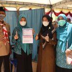 Pemkab Asel Himbau Masyarakat Untuk Divaksin