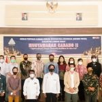 DPC Pemuda Buddhayana Indonesia (Sekber PMVBI) Akan menggelar Musyawarah Cabang ke II masa Bhakti 2021-2024