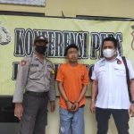 Pengedar narkoba diringkus Tekab Polsek Sunggal Polrestabes Medan