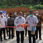 Gubernur Erzaldi: SMKN 1 Sungai Selan Memiliki Jurusan Yang Strategi