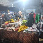 Peci Motif Situnjong Diburu Pengunjung MTQ XXXV Aceh Selatan