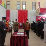 Tgk Amran Rombak Posisi ASN Aceh Selatan