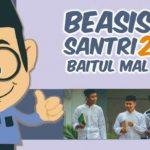 Pendaftaran Beasiswa Baitul Mal Aceh untuk Santri Secara Online