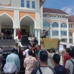 NOVA Diminta Ambil Sikap Terkait Perbub Aceh Utara Nomor 3 Tahun 2021