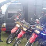 Antisipasi Aksi Teror, Staf Batalyon C Brimob Aceh Dan Personel Kompi 1 Lakukan Apel Gelar Pasukan