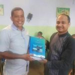 Panitia CDOB Aceh Selatan Jaya Apresiasi Komite I DPD RI Fachrul Razi MIP, ASJA Siap Dimekarkan