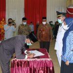 Mutasi Pejabat Amburadul, GERMASs Nilai Pemkab Aceh Selatan Semakin Nampakkan Kekonyolan