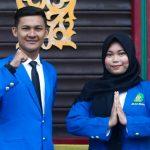 Pasangan RAJA Menangkan PEMIRA HMP-KPI Periode 2021-2022