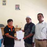 Silaturahmi Dengan DKP dan Panglima Laot Aceh Selatan, DPD KNTI Aceh Selatan Laporkan Kegiatan Survey Pada Nelayan