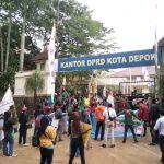 Presidium PMA Meminta Kapolres dan Pimpinan Pemerintah Koota Depok Usut Tuntas Dugaan Korupsi Dibadan Finas Damkar