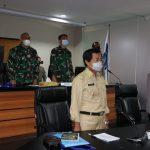 Wakil Gubernur Beri Pembekalan Kepada Kuliah Kerja Dalam Negeri (KKDN) Angkatan ke-59
