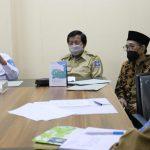 Komite IV DPD Ri kunjungi Babel, Disambut Oleh Wakil Gubernur Babel