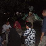 Pacaran Di Tempat Remang Disaat Masyarakat Sedang Shalat Tarawih, Sejumlah Muda Mudi Terjaring Razia