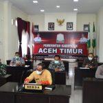 Zoom Meeting dengan Pemerintah Aceh, Bupati dan Walikota Diminta Cegah Pemudik Lebaran